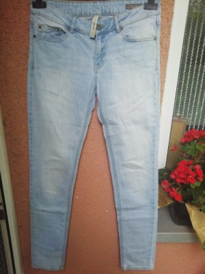 Slim Hose von Mango 36 S