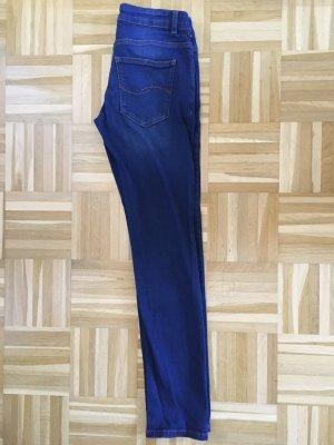 Q/S Jeans slim bleu