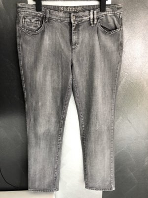 Slim Jeans Gr. 46 • Tall • Überlänge
