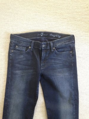 Slim Jeans von 7 for all Mankind