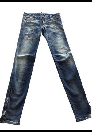 Slim Jeans von Dsquared2