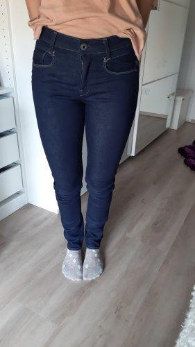 Gstar Jeans slim bleu-bleu foncé