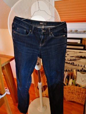 Slim Jeans von Only
