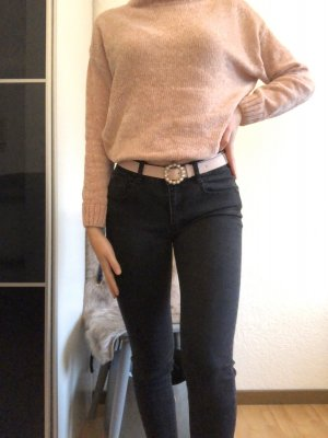 Pull & Bear Slim Jeans multicolored