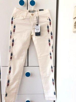 Slimfit Jeans von Zara in Gr 34