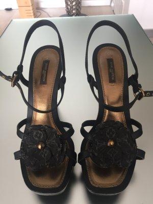 Sling Pumps von Louis Vuitton