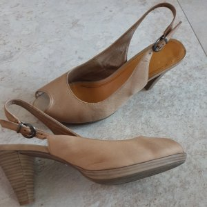 Slingback Pumps gr41