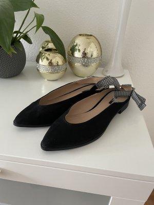 Slingbacks Schuhe 39