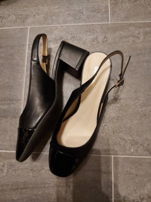 Graceland Mary Jane Pumps black