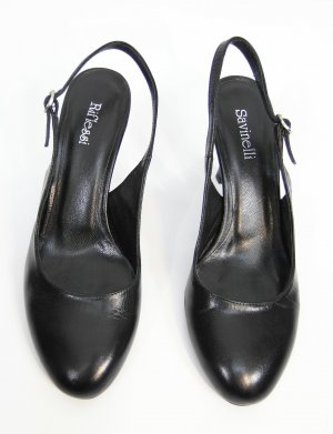 Slingpumps Gr. 37 Pumps High Heels