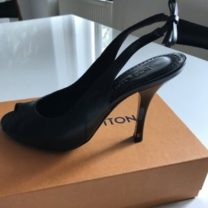 Slingpumps von Louis Vuitton Gr 38