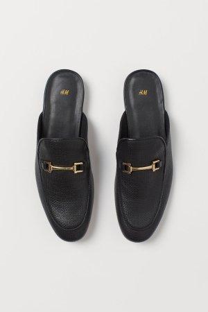 Slip-in-Loafer