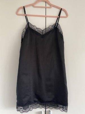 Slip-in spitzen Kleid