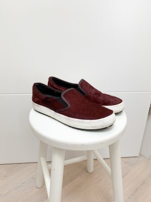 Slip-On Sneakers von Pepe Jeans, Größe: 38