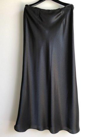Sasch Jupe en soie noir polyester