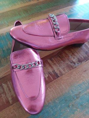 GP & JBAKER X H&M Pantoffels roze