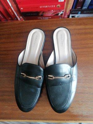 Anna Field Zapatos formales sin cordones negro