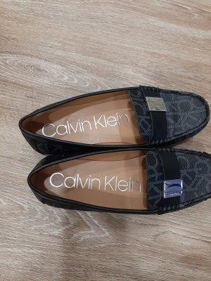 Calvin Klein Babouche noir