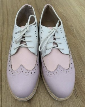 Slippers pink-lilac