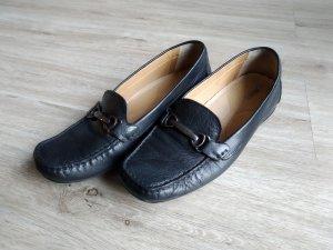 "Slipper / Mokassin / Schuhe ""Geox"""