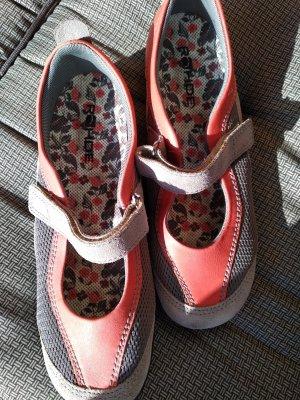 Rohde Hook-and-loop fastener Sneakers multicolored