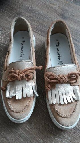 Tamaris Zapatos formales sin cordones multicolor