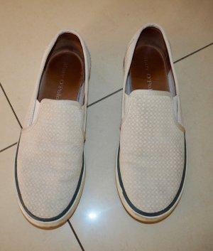 Slipper Schuhe Marc O Polo 40 Leder