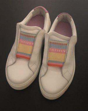 Slipper / Sneaker