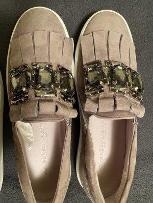 Slipper / Sneaker von Kennel &  Schmenger