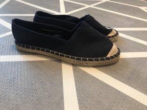 Colloseum Pantofola blu scuro