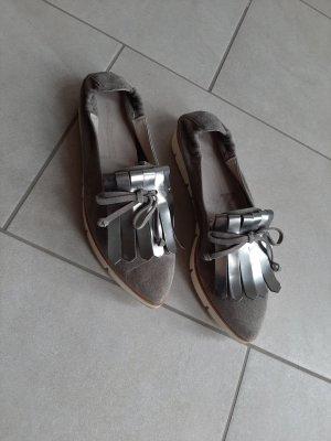 Kennel & Schmenger Zapatos formales sin cordones multicolor