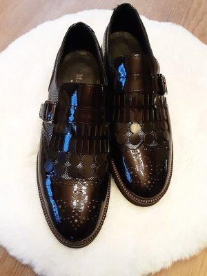 Maripé Slippers black
