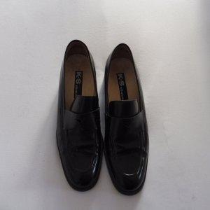Slipper von Schuhmanufaktur Kennel & Schmenger ( K+S Shoes )