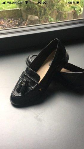 Zara Pantofola nero