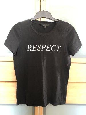Slogan T-Shirt Vero Moda