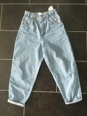 Slouchy Jeans von Zara, 36
