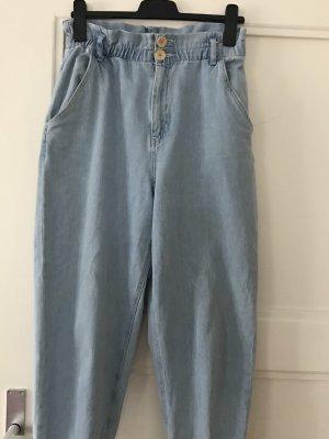 Slouchy Jeans von Zara