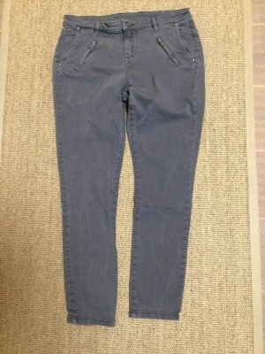 Edc Esprit Pantalon chinos gris