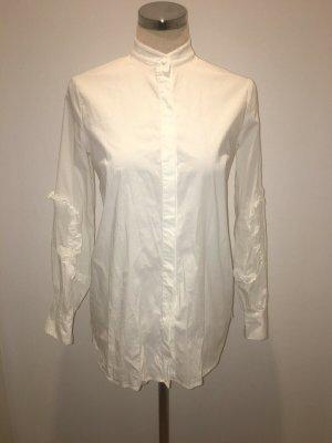 Sly 010 Camicia blusa bianco