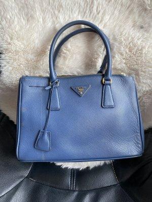 Small Saffiano Prada Galleria Bag