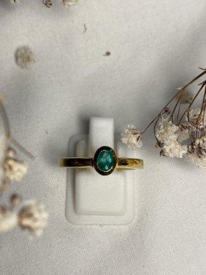 Partner Ring green