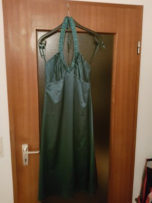 Zero Cocktail Dress dark green
