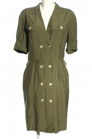 SMARTI Cargo Dress khaki casual look