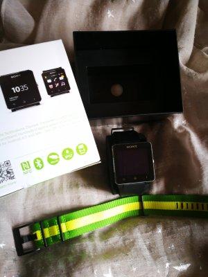 Smartwatch 2 von Sony für Android
