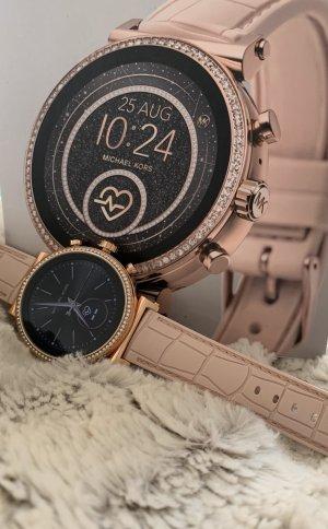 Michael Kors Digitaal horloge veelkleurig