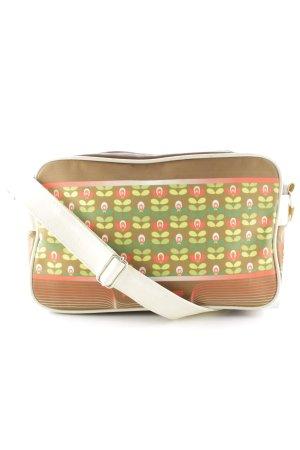 Smash Handtasche florales Muster Casual-Look