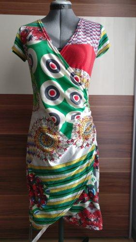Smash! Kleid Sommergrün
