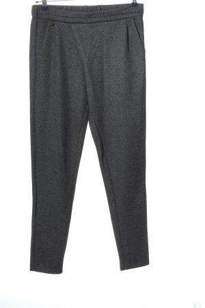 Smash Jersey Pants light grey flecked casual look
