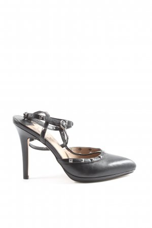 SMH High Heels schwarz Elegant