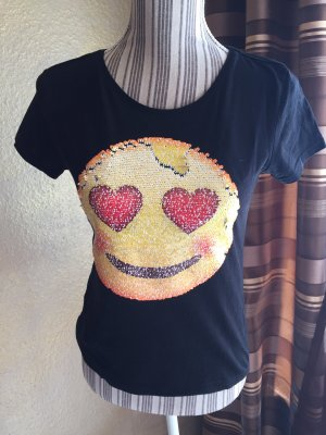 Smiley T- Shirt